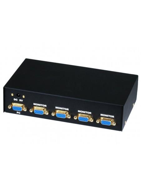 Ampli VGA ou video HDMI